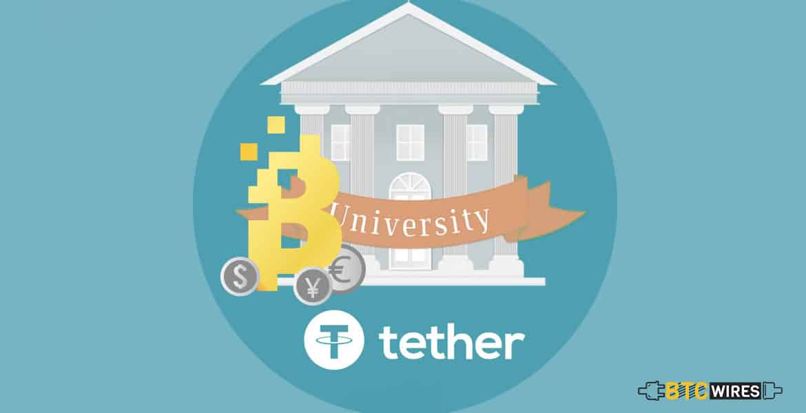 Tether has no Real Impact on Bitcoin Price: University Researcher